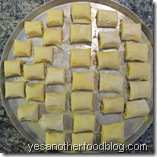 rolled and chopped baklava